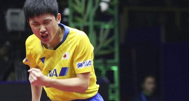 被嘶吼影响!马龙低迷无缘第4次晋级决赛 张本帮日乒创造历史
