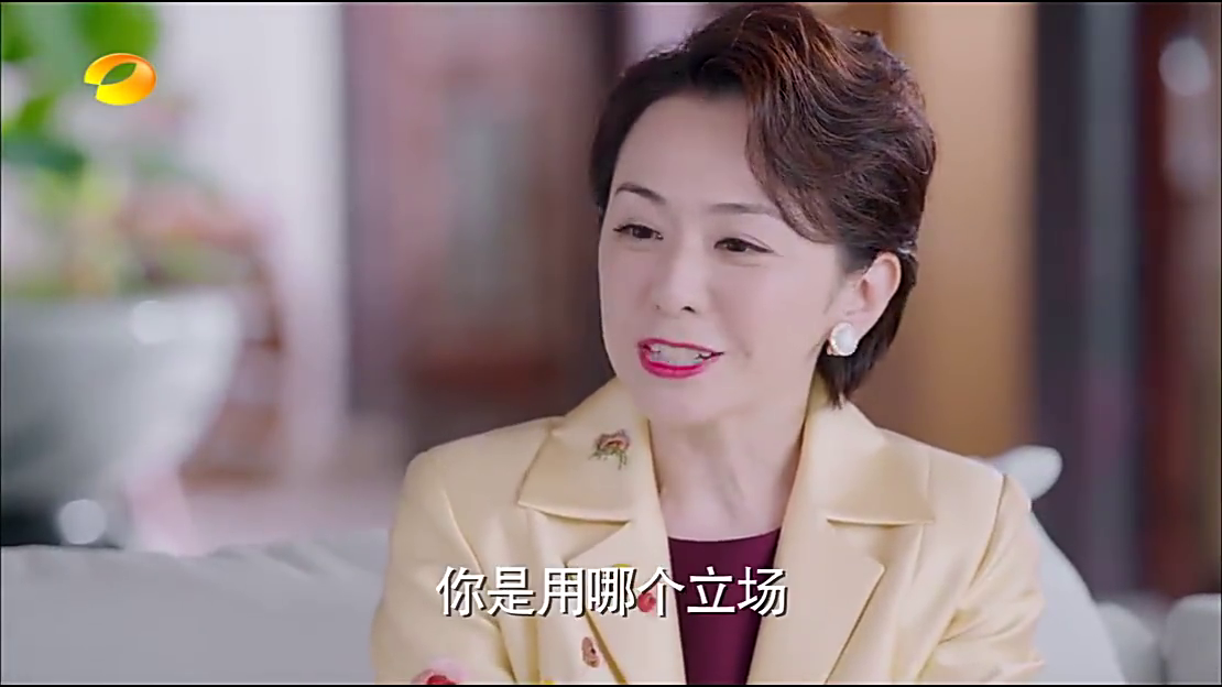 徐卉婕怒怼何娟:谁要敢瞧不起张雨欣,我绝对会为她出头