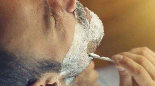 男性刮胡子要注意了,一定要避开这3个时间,看完尽快告诉老公