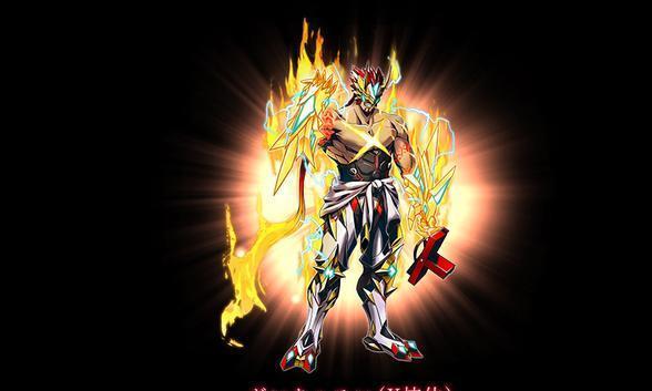 数码宝贝:顽固兽X和龙帝X形象公开 皇家骑士团全员X抗体化