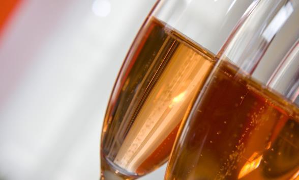 酒保最爱的香槟鸡尾酒