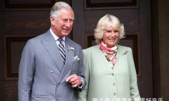 查尔斯称自己很羡慕威廉,能幸运地获得他的领地,威廉:我没兴趣