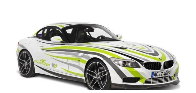 2020款宝马Z4M40i是一款时尚的两座跑车,拥有出色的舒适性