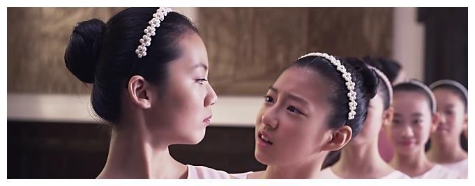 《新娘大作战》倪妮杨颖为实现婚礼梦想互不相让