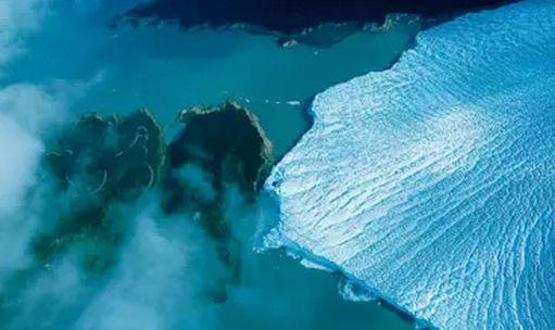 旅游:莫雷诺冰川,世界上海拔最低的活冰川