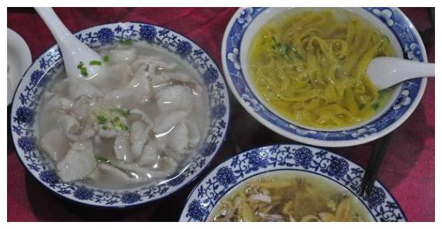 桐城特色美食