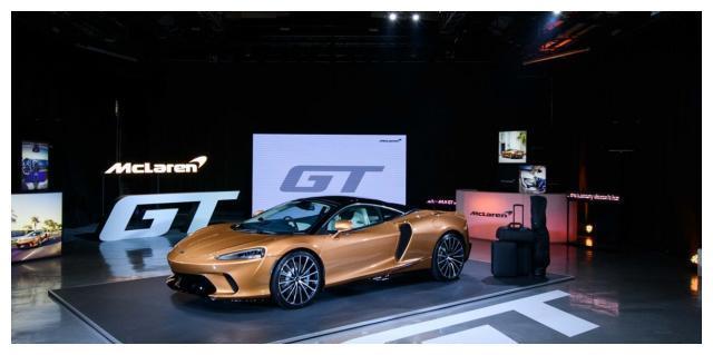 迈凯伦GT近期市场部署情况如何