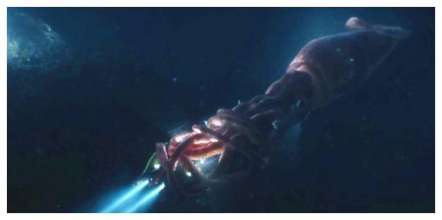 深海异兽解析