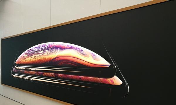 产业链:苹果再次调整 iPhone XS 订单为新机做准备