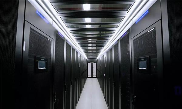 旷视城市级AI超算中心落地芜湖 助力安徽省人工智能腾飞