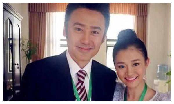 吴秀波情人陈昱霖还是个奢华酒店控,住一晚上顶普通人一个月工资