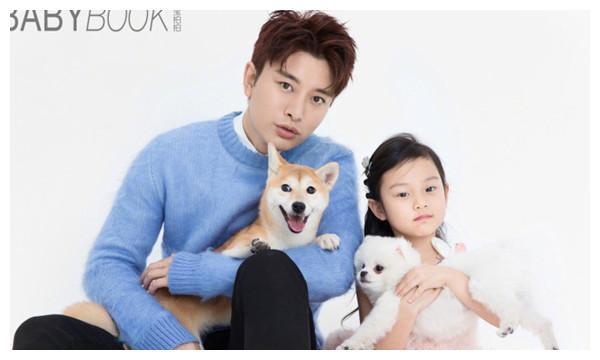 李小璐上节目透露贾乃亮小时候很丑 妈妈参加春游都不带他