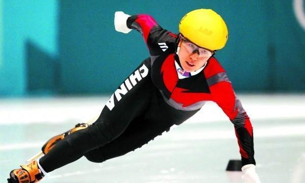 她一生获59枚世界金牌,北京冬奥会申奥成功,她功不可没