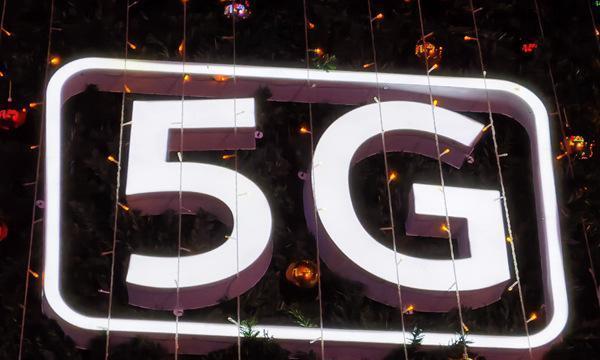 工信部:截至2019年底全国已建成5G基站超13万个