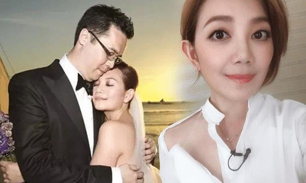 台娱乐媒体曝梁静茹离婚被否,范玮琪发声被骂,蹭热度专业户