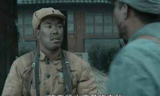 亮剑:和李云龙发生冲突时,同为师长的李粟为何秒怂?不敢惹