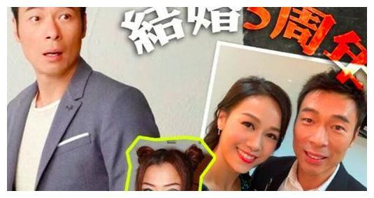 黄心颖被曝和王浩信牵手,妻子陈自瑶点赞,还有和郑俊英的合影!