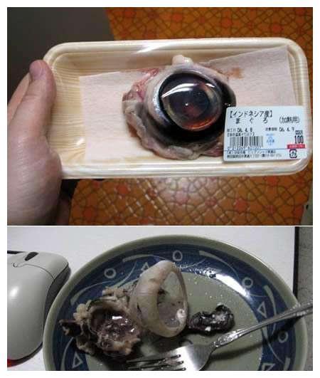 外国人眼中奇葩的日本食物,方形西瓜让我长见识了!