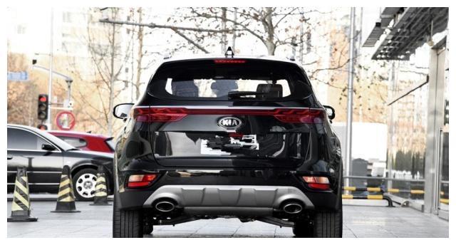 1.6T发动机,与SUV韩系一样运动,网友:起亚能否靠它翻身?
