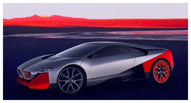宝马将推混动动力超跑 纯电动车i3无继任者
