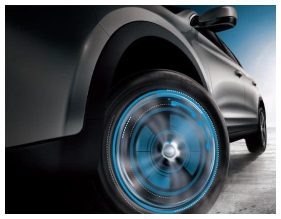 超级空间 超级动力 超级互联 超级安全 瑞风S7实力制霸