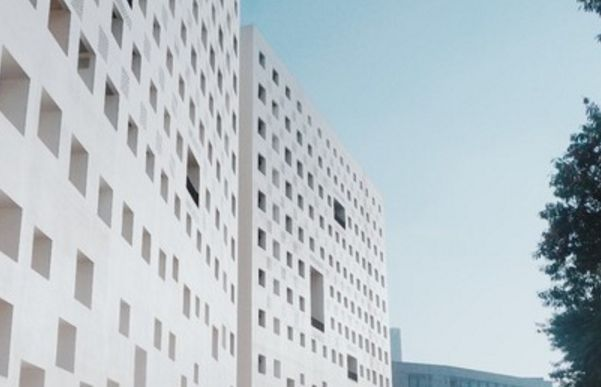 旅游:深圳大学——中国最美大学之一,拍照的好地方