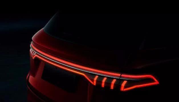 比亚迪王朝新车SA2官图曝光,有望年中上市,车灯是亮点