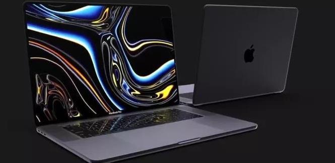 高手集结号!全新16寸MacBookPro 带领强悍阵容,震撼眼球!