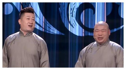 《欢乐喜剧人5》第一场太尴尬,周云鹏全部垮掉,燕小六胖了