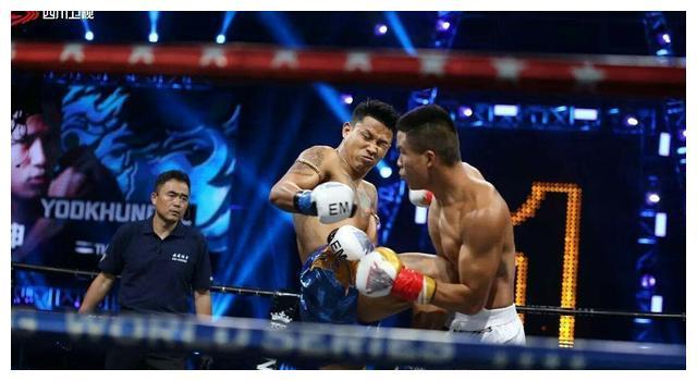 击败王鹏飞铁英华的泰国国宝来袭,郭东旺能否续写邱建良的胜利?