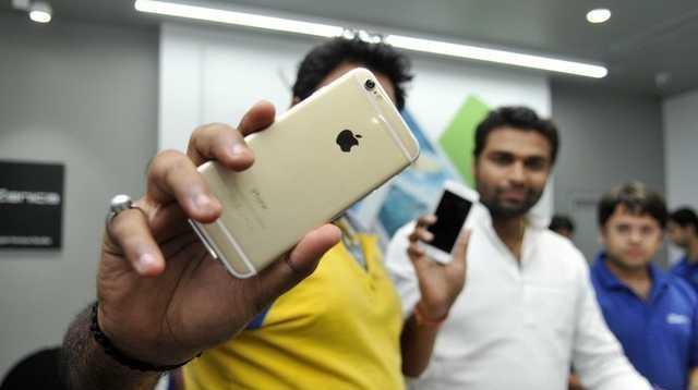 苹果下定决计!将在印度推出iPhone XR,由富士康代工!