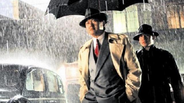 旧上海谁敢绑架杜月笙?林桂生和杜月笙到底有没有关系?