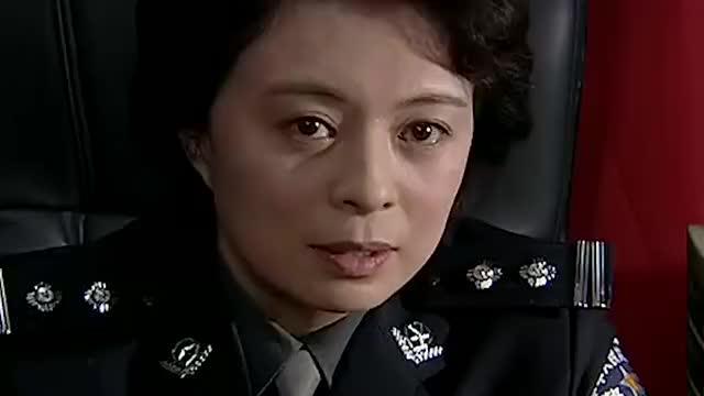 任长霞:任长霞告诉房聪,违法必惩,这是执法者的责任