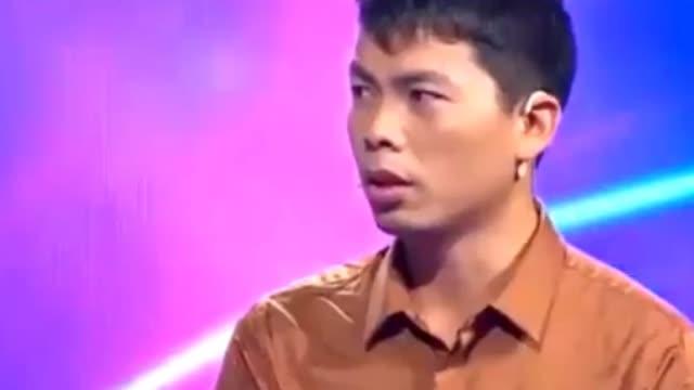 女嘉宾现场大发脾气遭评委恶批,涂磊看不下去揭穿男子真面目