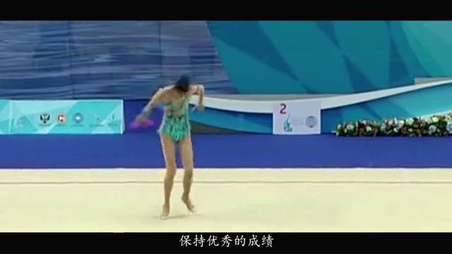 世锦赛体操男团单杠比赛中出现失误,仅1分之差,与冠军失之交臂