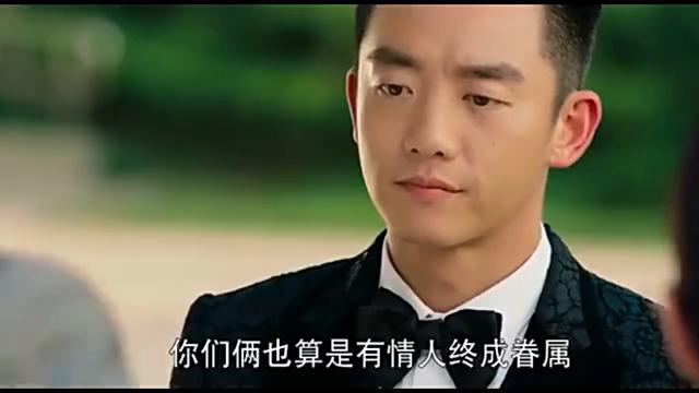 那年青春我们正好:刘诗诗参加郑恺和韩露的婚礼