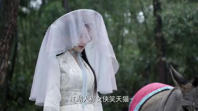 开封府:雨柔半路拦截刘复,竟是为了退婚?
