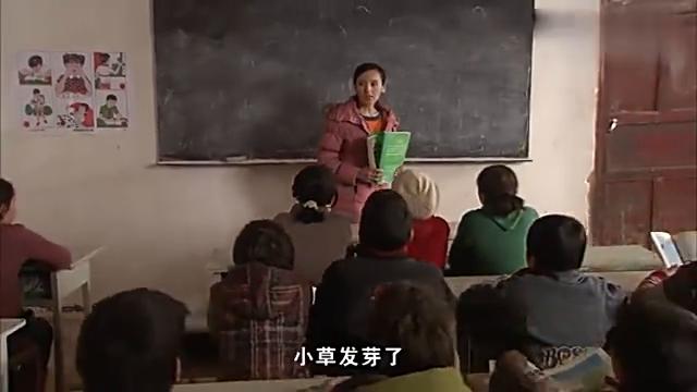 汉语老师教新疆小朋友读汉语,笑喷了,哈哈