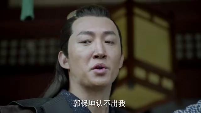 庆余年:范思哲,你这会儿还是有点骨气的!