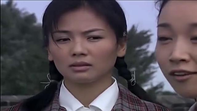 叶落长安:槐花要上大学了,告诉姐姐一个惊人的秘密,真气人
