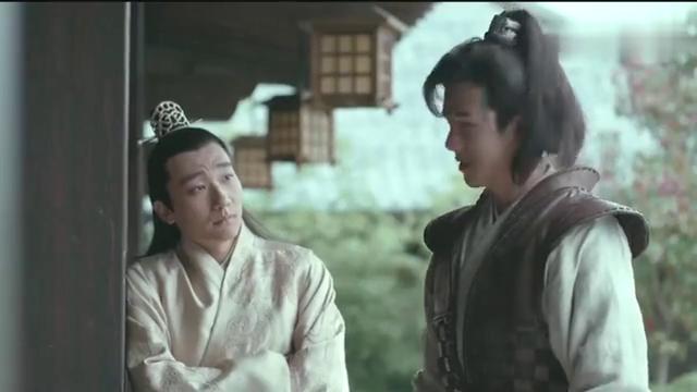 萧平旌人送外号寒潭小神龙,林奚微微一笑表示不屑!