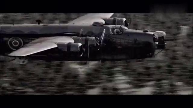 又一部少有人看过的二战电影《荣誉之翼》,精彩片段不容错过