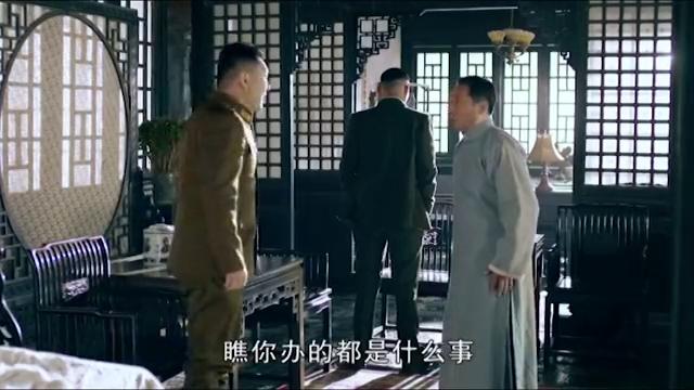 不等他钻入到汽车中,欧阳荣派来的手下人逼着他回总部执行任务