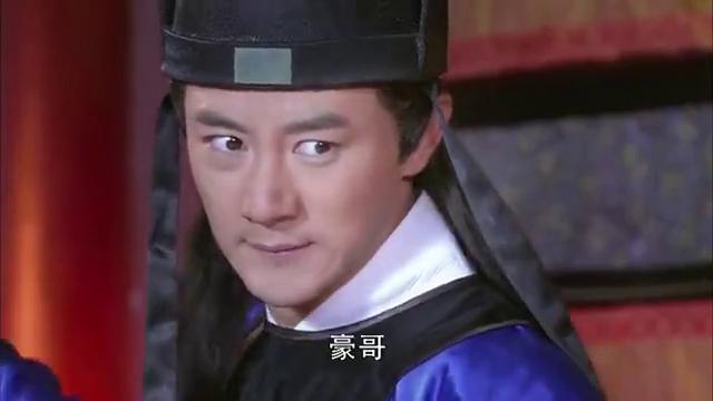 就因为发小是皇上,小伙被逼得远离京城,公主还说越远越好!