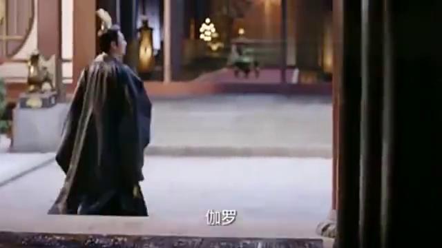 独孤天下:杨坚去找伽罗, 女儿只问他,什么时候从我变成寡人的