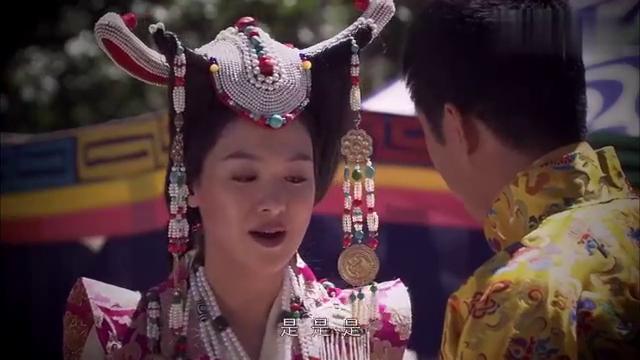 西藏秘密:扎西走一步险棋,想出这方法,洛桑回家快气死了!