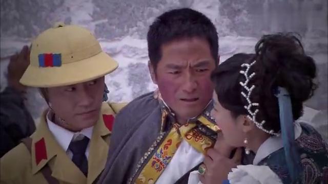 西藏秘密:扎西看见夏加的院子,早已物是人非,心中痛苦万分