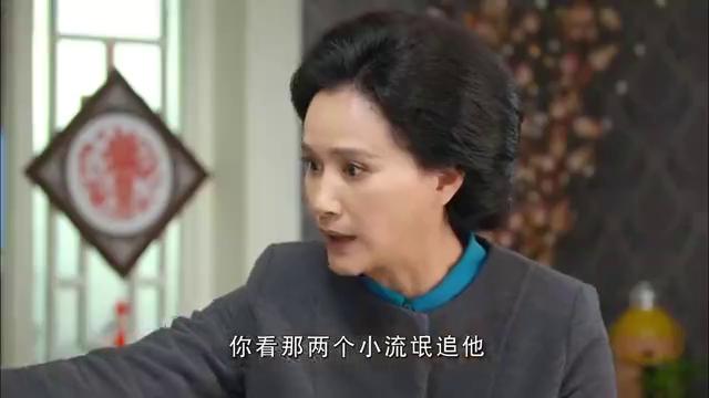 谈判冤家:媳妇伤心难过,追问婆婆为何帮倒忙,婆婆无言以对