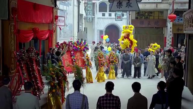 我的1997:老北京饺子馆开张,小岳和海叔合伙
