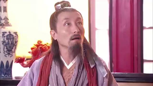 少林寺传奇藏经阁 26集:硬汉被逼悬崖上,公主与将军及时救